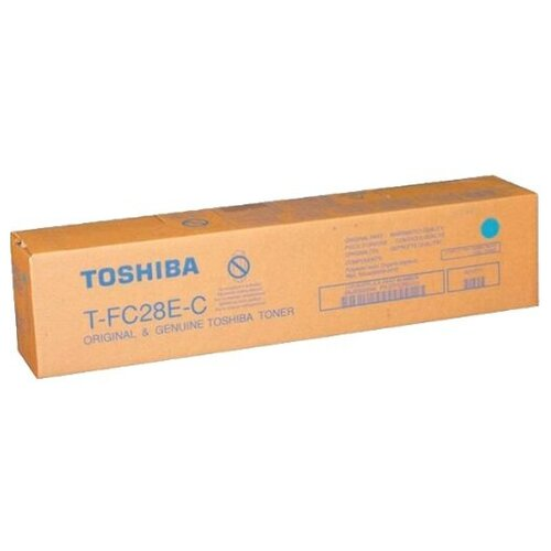Фото - Картридж Toshiba T-FC28EC (6AJ00000046) картридж toshiba t 2060e 60066062042