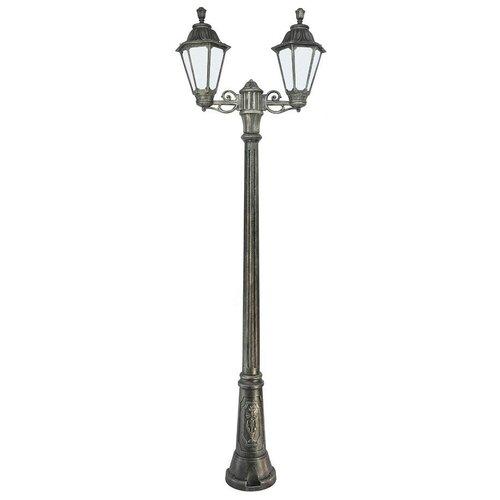 Fumagalli Светильник уличный Rut E26.156.S20.BYF1R
