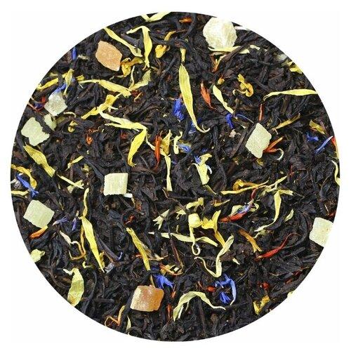 Чай черный Ночь Царицы (Classic), 100 г чай черный байкальская ночь