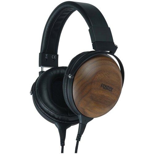 Наушники Fostex TH 610, walnut