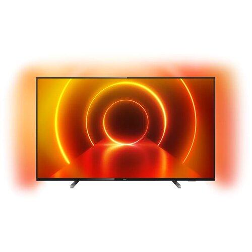 Фото - Телевизор Philips 43PUS7805 43 (2020), черный телевизор philips 32phs6825 32 2020 черный