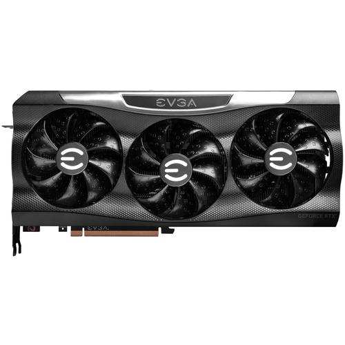 Видеокарта EVGA GeForce RTX 3080 Ti FTW3 ULTRA GAMING (12G-P5-3967-KR) Retail