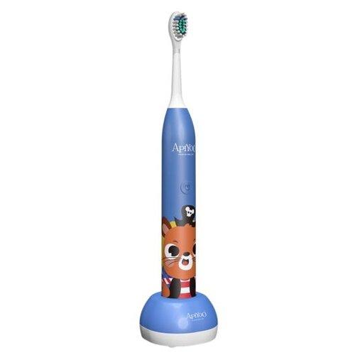 Электрическая зубная щетка APIYOO для детей