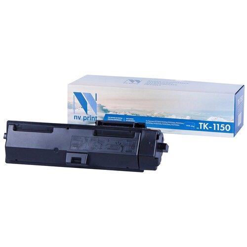 Фото - Картридж NV Print TK-1150 для Kyocera, совместимый картридж nv print nv tk 5280m совместимый