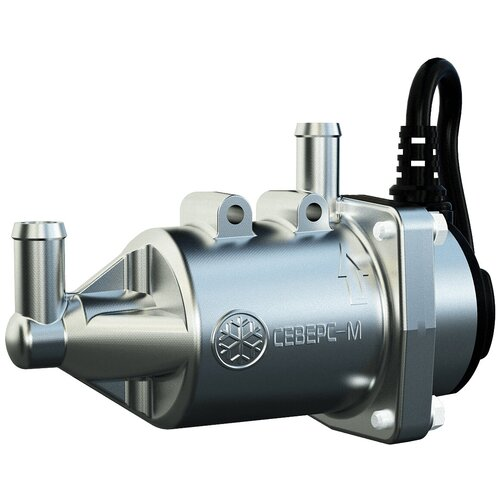 Подогреватель двигателя Северс ПСН1.5