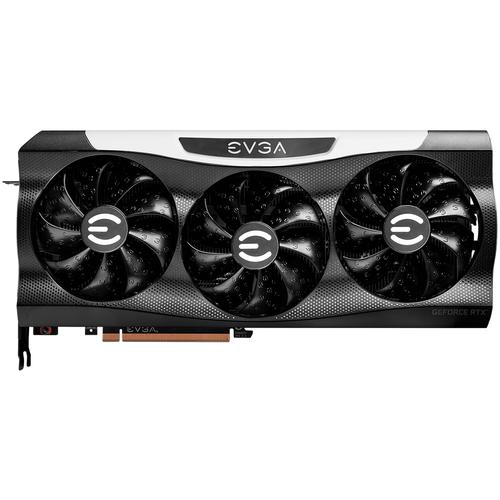 Видеокарта EVGA GeForce RTX 3070 FTW3 ULTRA GAMING 8GB (08G-P5-3767-KR) Retail