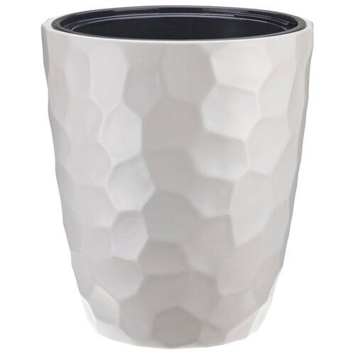 Кашпо IDEA (М-Пластика) Мозаика 34 х 39 см кремовый по цене 1 450