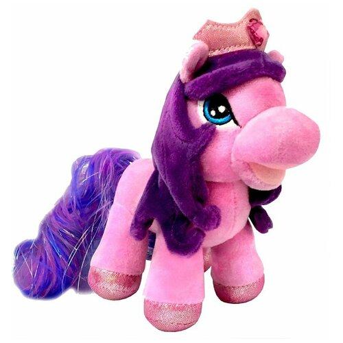 Мягкая игрушка Мульти-Пульти Пони Сердечко 23 см недорого