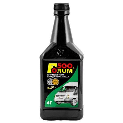 Добавка ФОРУМ-500 на 10-20л масла