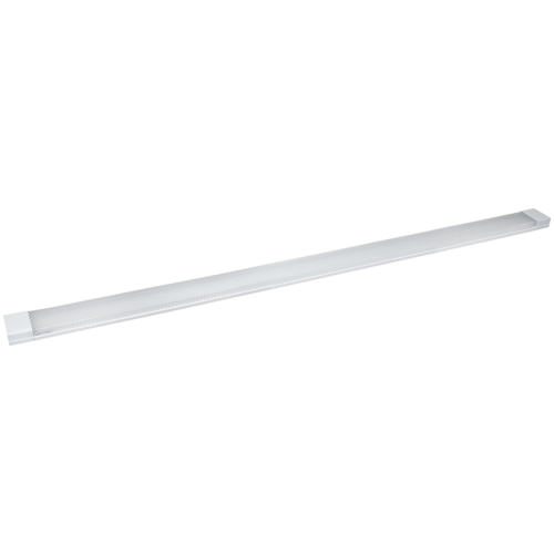 Светодиодный светильник IEK ДБО 4012 (36Вт 4000К), 120 х 6.2 см светодиодный светильник iek дсп 1306 36вт 4500к 120 х 7 6 см