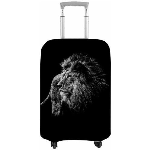чехол на чемодан 18316 s 55 см Чехол на чемодан 16089, S (55 см)