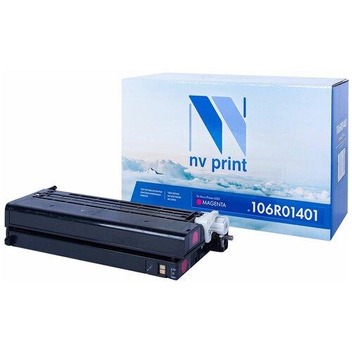 Фото - Картридж NV Print 106R01401 для Xerox, совместимый картридж nv print 106r01401 для xerox совместимый