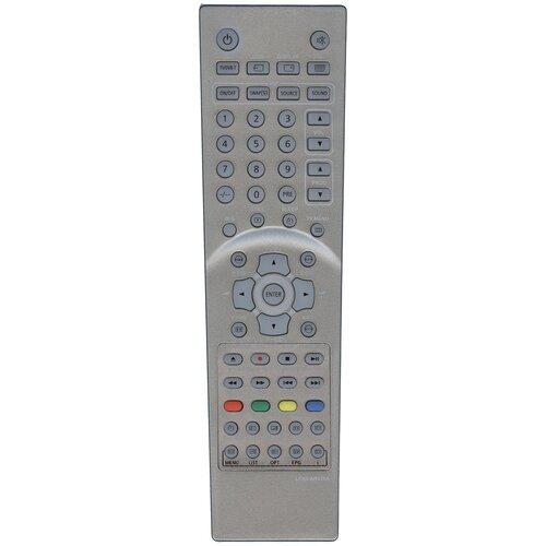 Фото - Пульт Huayu LC03-AR028A LCDTV +DVD ic для tv+dvd Rolsen пульт huayu rc a06 rl 32b05f rb 32k101u для tv dvd rolsen