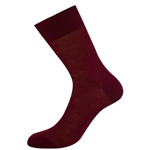 Фото - Носки Philippe Matignon PHM701, размер 45-47, bordo носки philippe matignon phm701 размер 45 47 nero