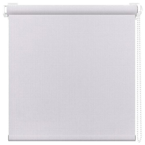 Рулонная штора АС Форос Шатунг (Белый), 90х160 см