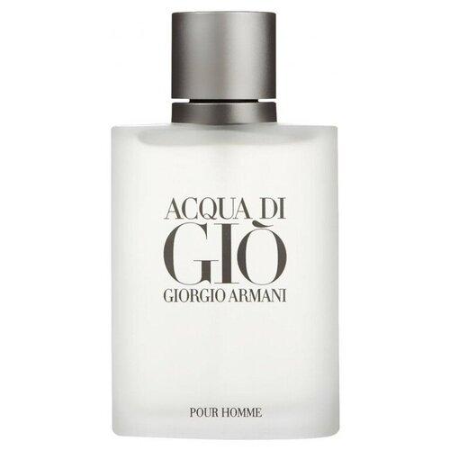 Купить Туалетная вода ARMANI Acqua di Gio pour Homme, 100 мл