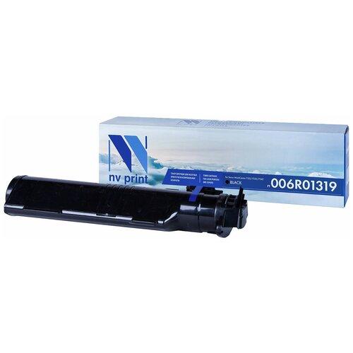 Фото - Картридж NV Print 006R01319 для Xerox, совместимый картридж nv print 106r01401 для xerox совместимый
