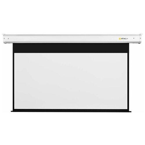 Фото - Рулонный матовый белый экран Digis ELECTRA DSEM-162806m electra dsem 162003