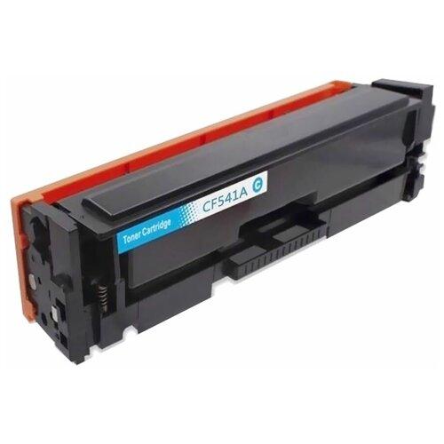 Фото - Картридж Aquamarine-cartridge CF541A, совместимый картридж lexmark 34016he