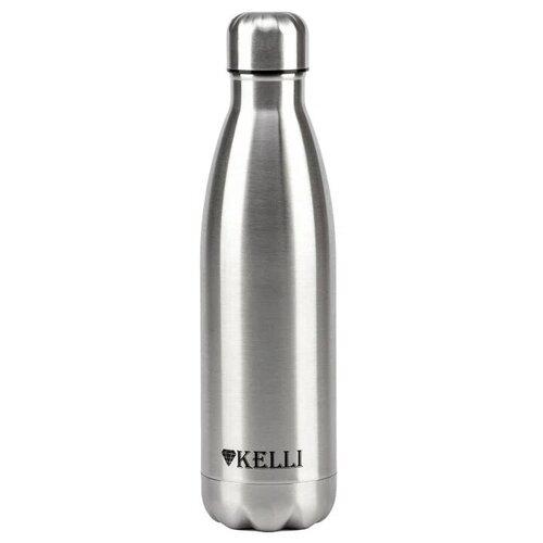 Термобутылка Kelli KL-0915, 0.5 л стальной