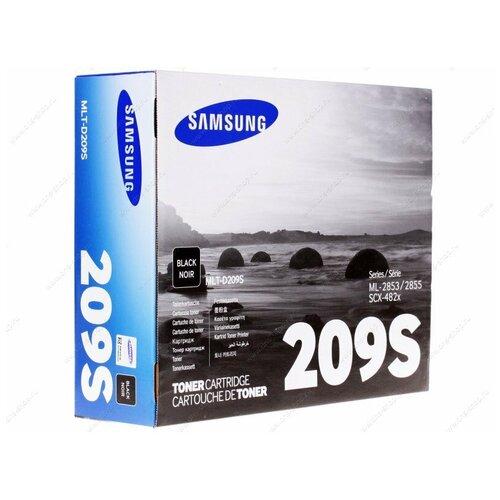 Картридж Samsung MLT-D209S
