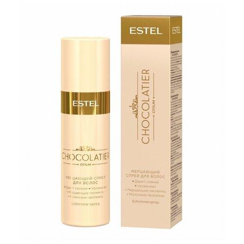 Купить Estel Professional Мерцающий спрей для волос ESTEL CHOCOLATIER (100 мл)