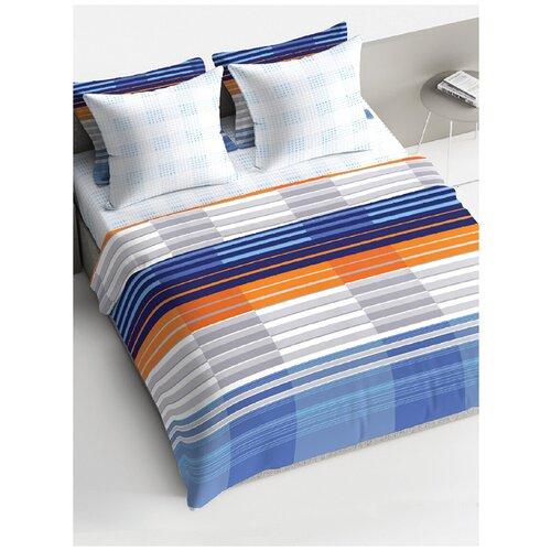 Комплект постельного белья евро Браво Марино
