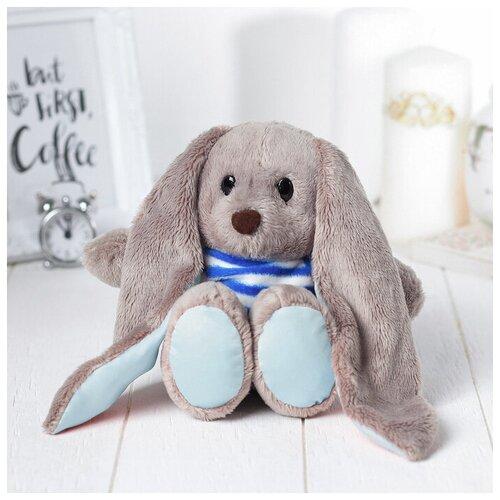 Зайки Li&Lu Мягкая игрушка «Lu морячок», заяц