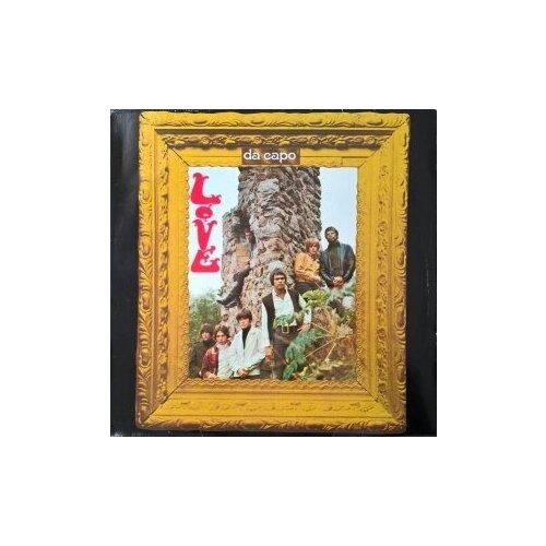 richard strauss elektra karl bohm 2 dvd Старый винил, Elektra, LOVE - Da Capo (LP, Used)