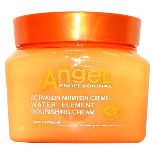 Купить Angel Professional Питательный крем для волос Water Element Nourishing Cream, 500 мл