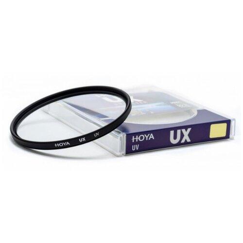 Ультрафиолетовый фильтр Hoya UX UV 62mm