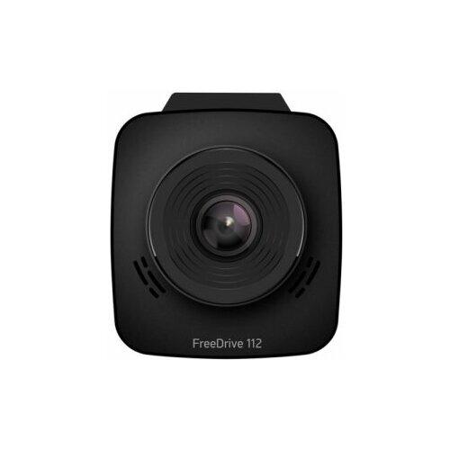 Автомобильный видеорегистратор Digma FreeDrive 112 Black