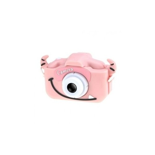 Фото - Детский цифровой фотоаппарат Дракончик Розовый / Kids Camera детский цифровой фотоаппарат собачка розовый kids camera pink