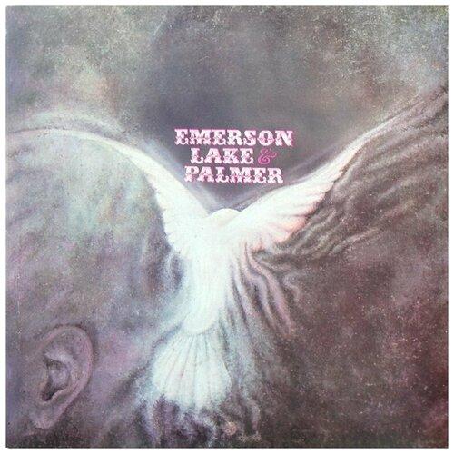 lake lake original vinyl classics lake lake ii 2 lp Виниловая пластинка Emerson, Lake & Palmer. Emerson, Lake & Palmer (LP)
