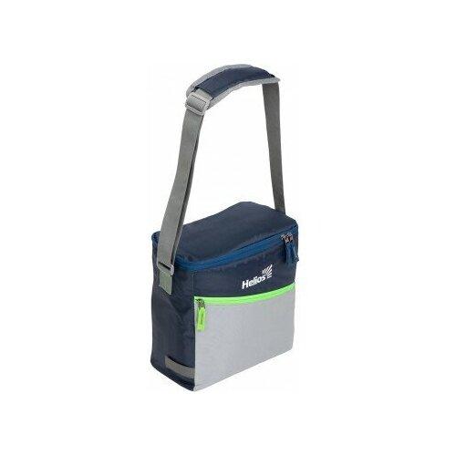 Холодильники, изотермические сумки Helios Изотермическая сумка-холодильник (HS-FYCB-101-15L) Helios