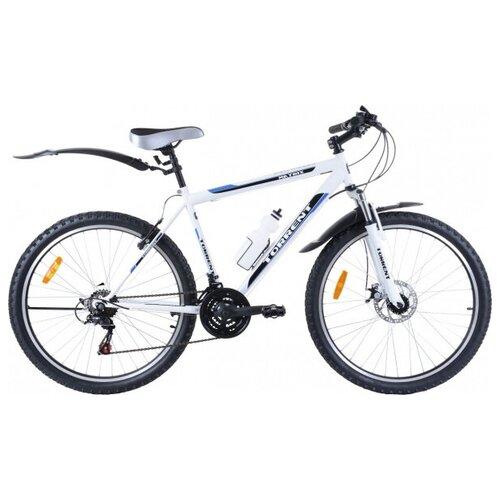 Велосипед Torrent Matrix Матовый серый