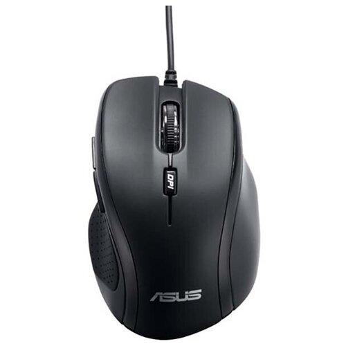 Мышь проводная ASUS UX300 PRO (90XB04B0-BMU000)
