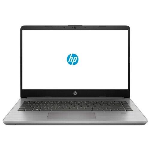 "Ноутбук HP 340S G7 (Intel Core i7 1065G7 1300MHz/14""/1920x1080/8GB/256GB SSD/Intel Iris Plus Graphics/DOS) 2D195EA пепельно-серый"