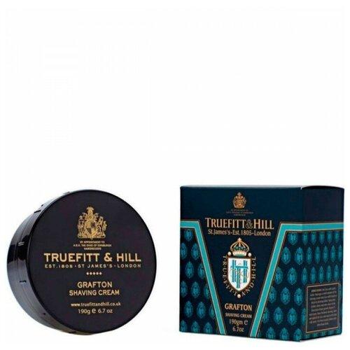 Купить Крем для бритья Grafton Truefitt & Hill, 190 г