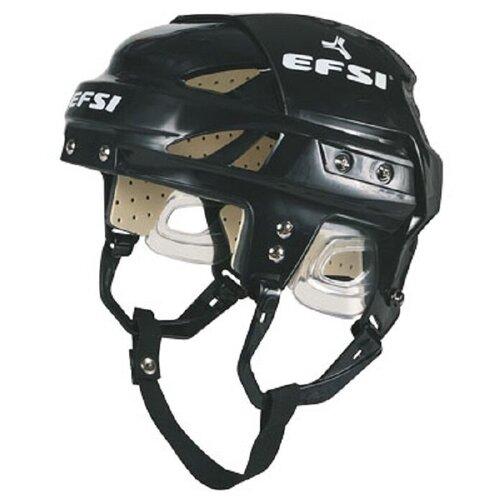 Шлем хоккейный ЭФСИ NRG 550VN M черный