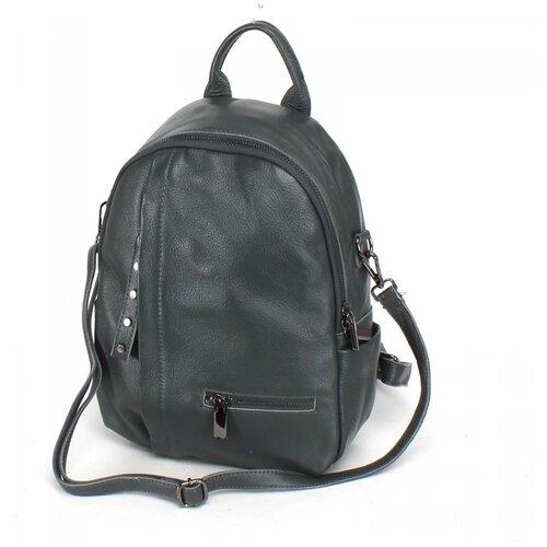 Женский рюкзак натуральная кожа Adelia 533019