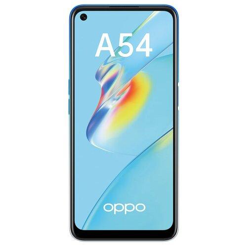 Смартфон OPPO A54 128GB, синий