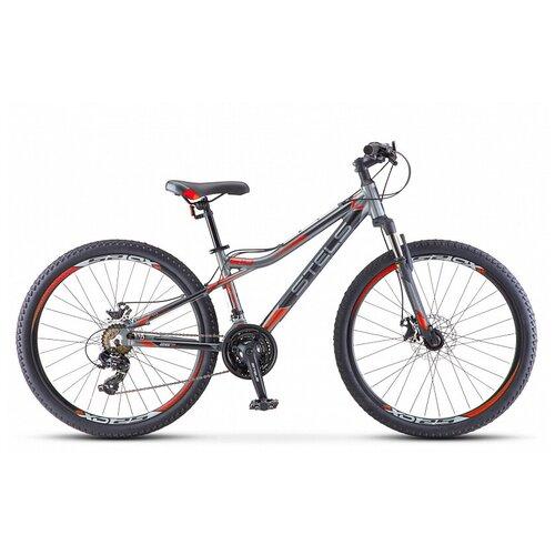 Велосипед Stels (Стелс) Navigator-610 MD 26