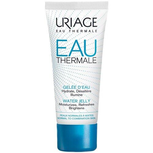 Купить Uriage Eau Thermale Water Jelly Увлажняющее желе для нормальной и комбинированной кожи, 40 мл