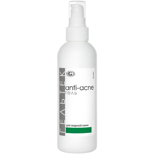Купить Гельтек Гель Anti-Acne для жирной кожи, 200 г