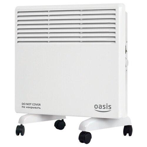 Конвектор Oasis LK-10 белый недорого