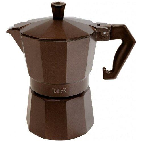 Кофеварка гейзерная TalleR TR-1320, 300мл
