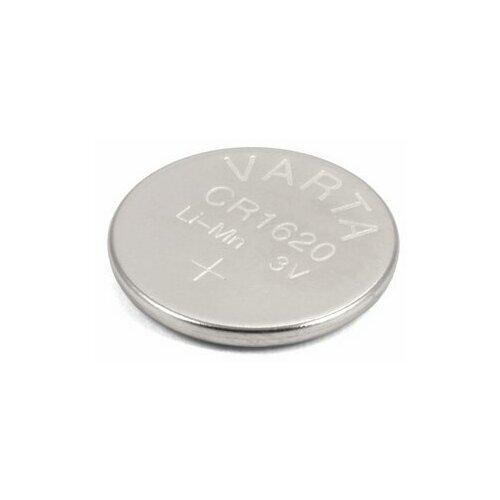 Фото - Батарейка литиевая VARTA Professional Electronics CR1620 (3V) батарейка cr2016 литиевая varta cr2016 3v 1 шт