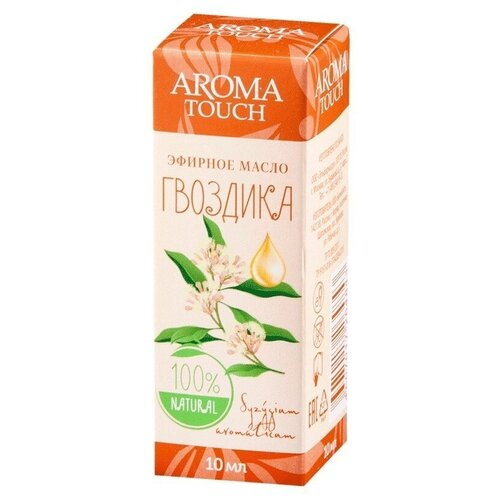 Aroma Touch эфирное масло Гвоздика, 10 мл