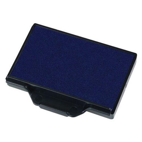 Подушка сменная для TRODAT 5204 5206 5460 5117 5558 55510 5465 5466 синяя 55605